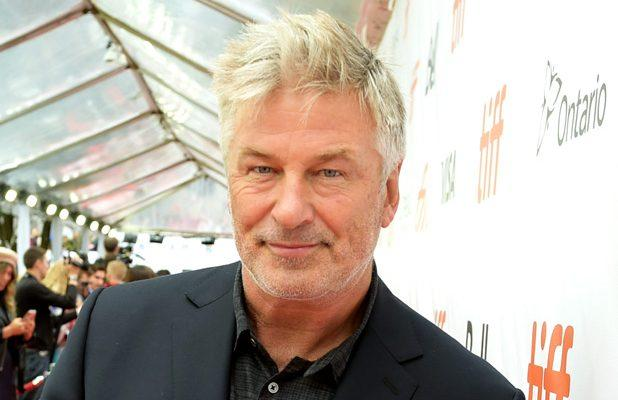 Alec Baldwin Sues Man Who Accused Actor of Punching Him Over Parking Space