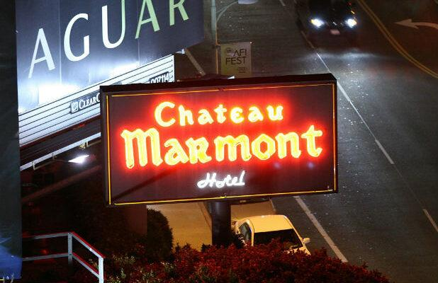Hollywood Icon Chateau Marmont Lets Nearly All Employees Go, Hospitality Union Says