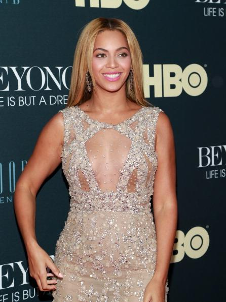 Ever Wonder: How Did Beyoncé Get Her Unusual First Name?