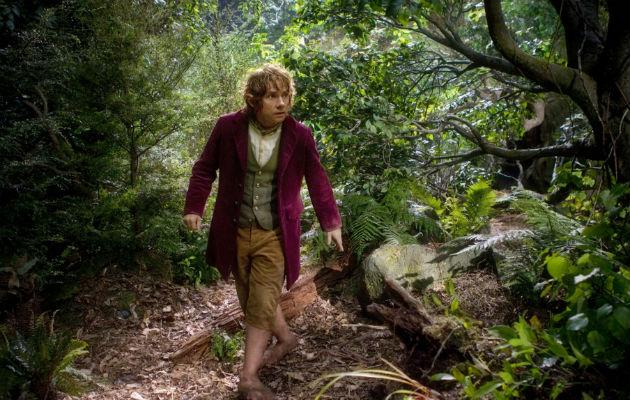 Jackson to 'trial' Hobbit's fast frame rate on limited audience
