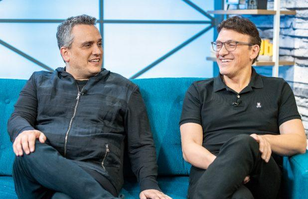 'Avengers: Endgame' Directors Joe, Anthony Russo Sign With CAA