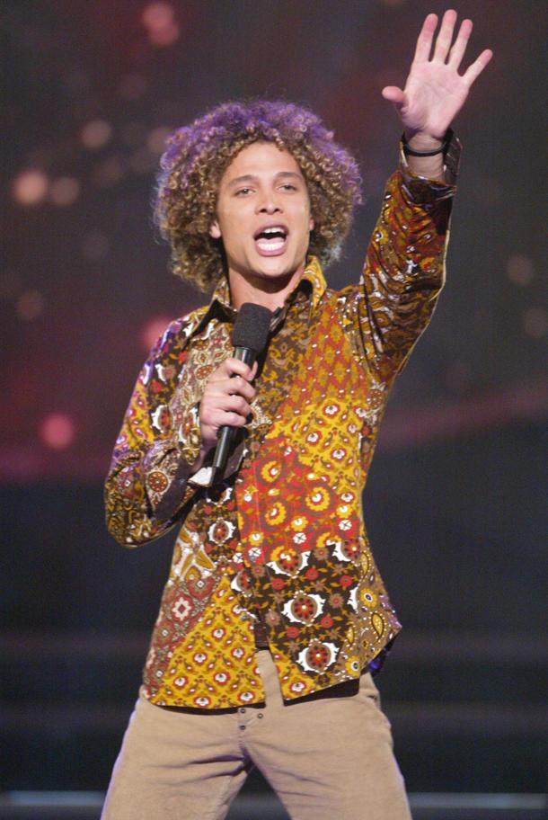 Justin Guarini Discusses Post-'Idol' Poverty in Shocking Open Letter