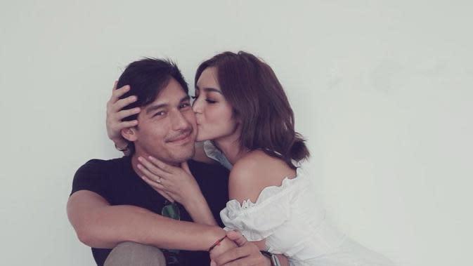Jessica Iskandar dan Richard Kyle (Instagram/inijedar)