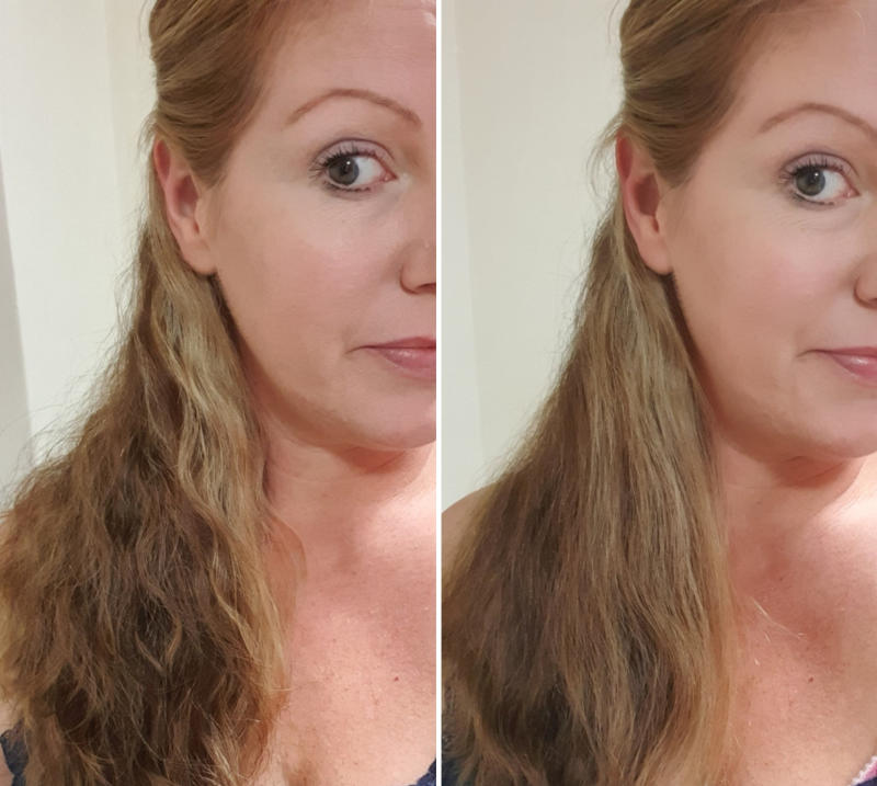 Another Kmart lover Alyssa also shared her jaw-dropping results. Photo: Supplied/ Alyssa KT