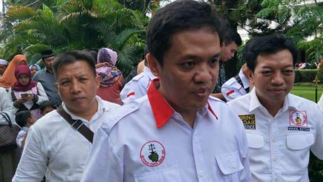 DPR Curiga Lurah Grogol Selatan Beri Pelayanan Istimewa Djoko Tjandra