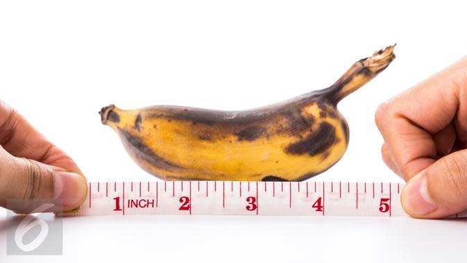 Alat pembesar penis untuk pembesaran penis. (iStockphoto)