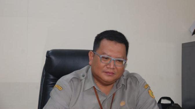 Direktur Perlindungan Perkebunan, Direktorat Jenderal Perkebunan, Kementan, Ardi Praptono.