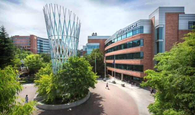SCCA and Fred Hutch