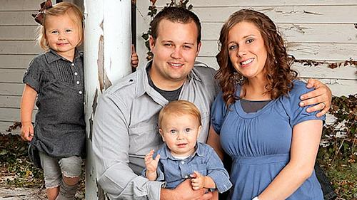 3 Kids and Counting... New Baby in Duggar Family!