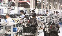 有片/內需消費急凍、電子出口火熱 台灣經濟走向「外熱內冷」