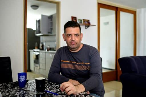 Venezuelan journalist Federico Pereney, 41, believes upcoming elections will provide no respite for Venezuelans' suffering