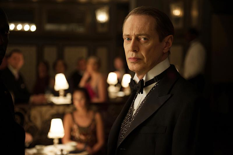 'Boardwalk Empire' Returns to Lower Ratings in Fourth Season