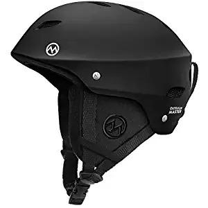 OutdoorMaster Kelvin Ski Helmet. (Photo: Amazon)