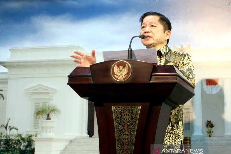 Bappenas sebut anggaran pemulihan ekonomi naik Rp56,5 triliun