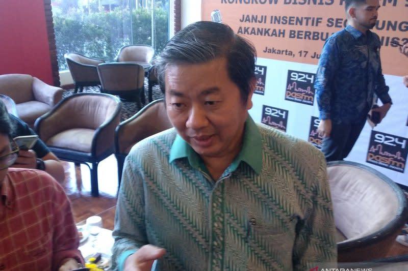 Gapmmi dorong UMKM Indonesia promosikan produk halal di pasar ekspor