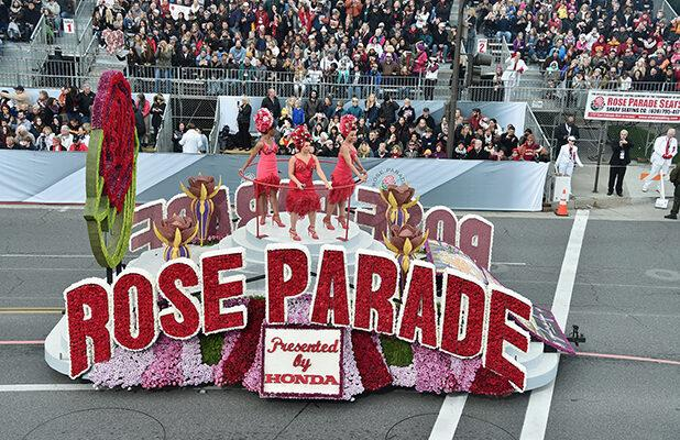 Rose Parade 2021 Canceled in Pasadena, First Time in 75 Years