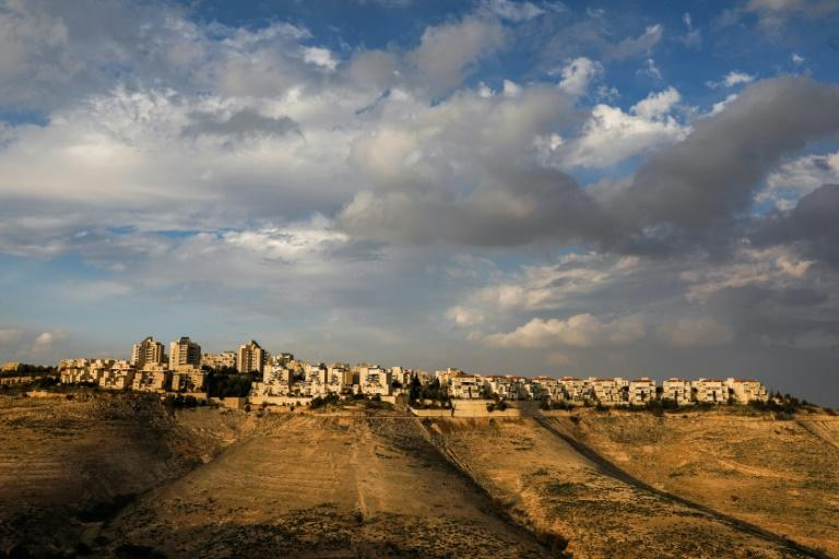 Jewish settlements in the occupied West Bank, including the largest, Maale Adumim, are at the centre of Israeli annexation plans following a green light from US President Donald Trump's controversial peace plan