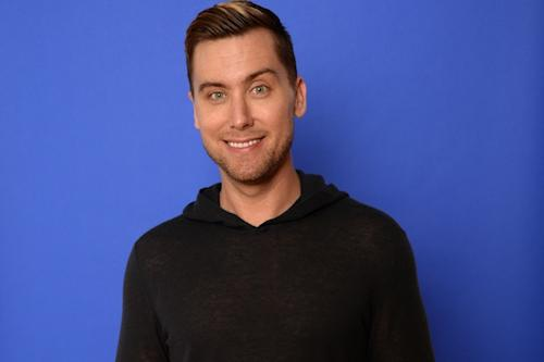 Lance Bass' 'Celebrity Home Raiders' Gets March Debut on Lifetime
