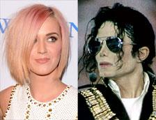 Katy vs. MJ: Who's Bad?
