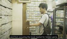 印尼熱血青年收集4千張唱片 拼湊當地被遺忘的音樂歷史