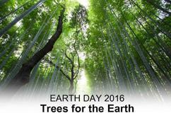 2016地球日-公益勸募活動