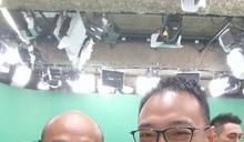 「挺韓大將」毛嘉慶自曝罹血癌 韓家軍直播主:力抗病魔繼續為理想打拼