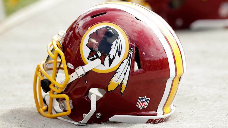 Hey, Broadcast Chiefs: Time To Tackle Redskins' Racist Mascot Problem
