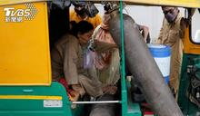 氧氣鋼瓶變「滅火器」?印度2男謀財害命 病患枉死