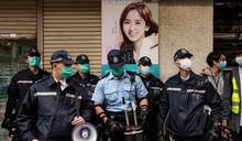 【王永平.港事港情】「聚焦法治」應由警隊做起