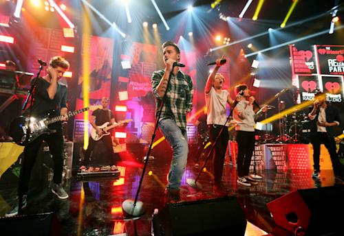 4 Little Things To Expect From One Direction's iHeartRadio Album Release Party