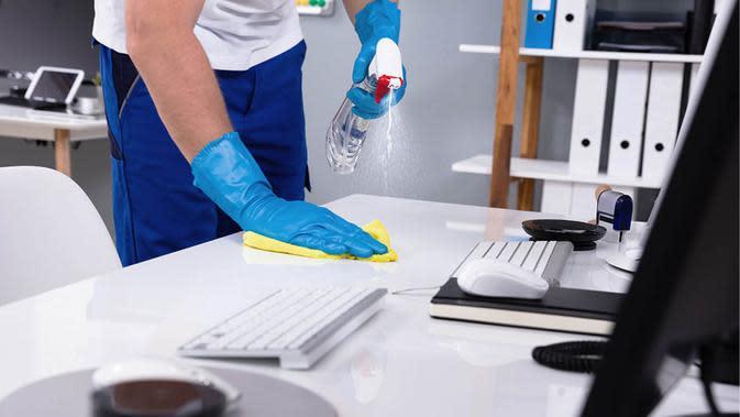 Artotel Clean menjadi peluang usaha bagi staf hotelnya lewat unit bisnis jasa layanan kebersihan dan desinfektan untuk perumahan dan perkantoran