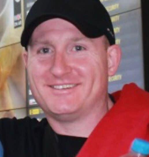 Daniel O'Shea, pictured, was shot dead in Fawkner Park in Melbourne's South Yarra in April.