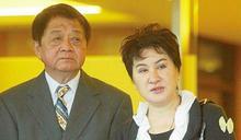 楊麗花亡夫洪文棟爆私生子 法院今認證2人有親子關係
