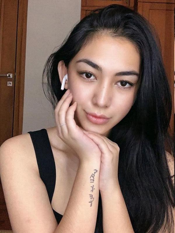 Shania Salsabila