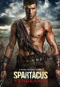 Starz Orders Another Season of Spartacus