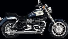 2011 Triumph America 865