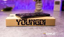 iPhone X 保護貼的好選擇-YoungDi 3D 曲面滿版鋼化玻璃貼 開箱評測