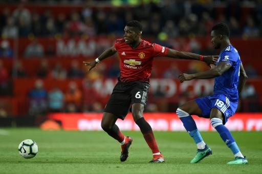 Paul Pogba says he cannot say more about his situation at Manchester United for fear of being fined
