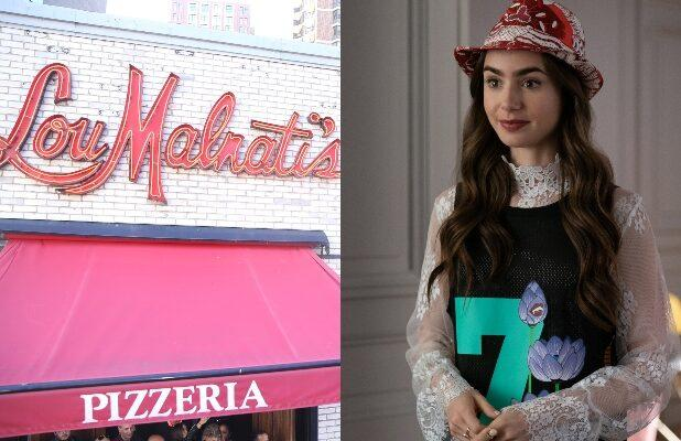 Chicago Pizzeria Claps Back at Netflix's 'Emily in Paris' for 'Heartless' Joke