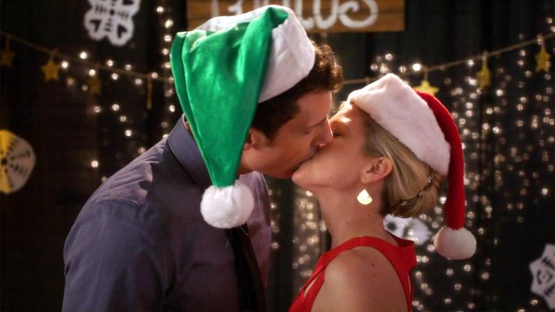 Second Chance Christmas on Hulu