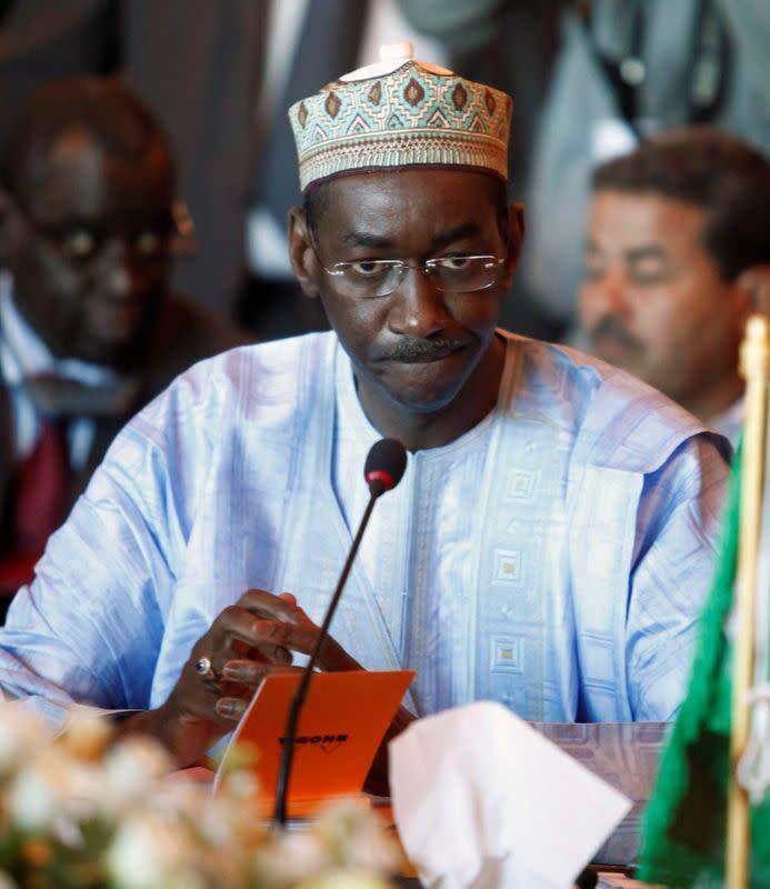 Diplomat named Mali PM, meeting regional bloc demand for civilian