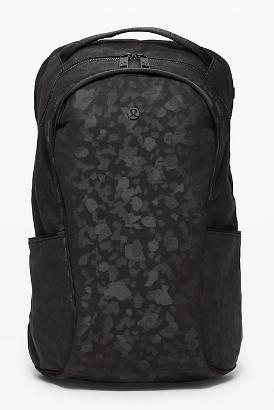 Out Of Range Backpack 20L (Photo via Lululemon)