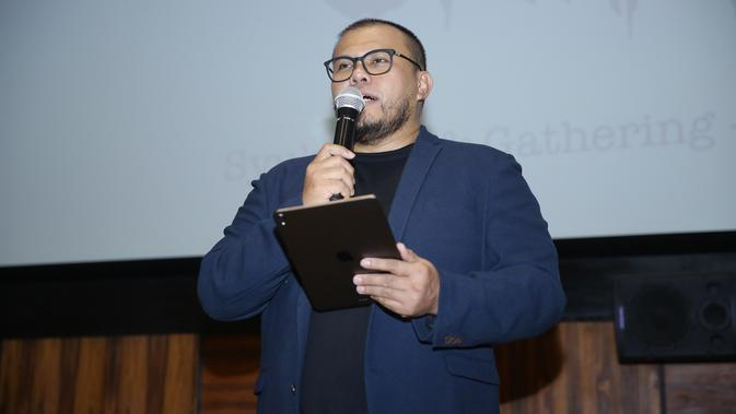Joko Anwar (Nurwahyunan/Fimela.com)