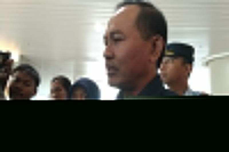 Karhutla,  penerbangan Yogyakarta-Palangkaraya dan Samarinda dialihkan