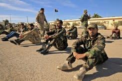 Gencatan senjata rapuh disetujui di Libya setelah pertempuran selama sembilan bulan