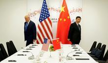 中美關係:「遏制中國」聯盟因特朗普的「美國第一」政策而增加變數