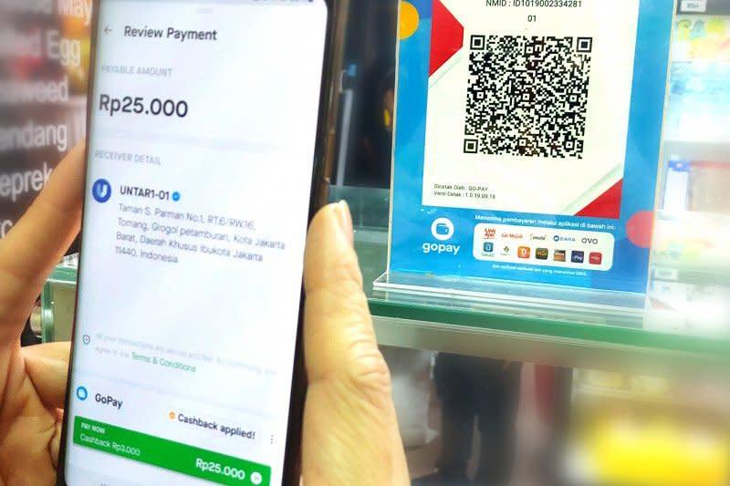 Peneliti: Pastikan data transaksi e-commerce tidak disalahgunakan