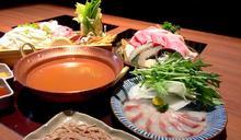 鰤魚和牛涮涮鍋配蕎麥麵暖心開賣