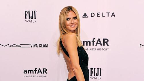 5 Things You Don't Know About Heidi Klum