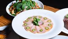 【食力】抹去界線的無國界料理!除了餐盤上的美味,他們如何做到文化融合?